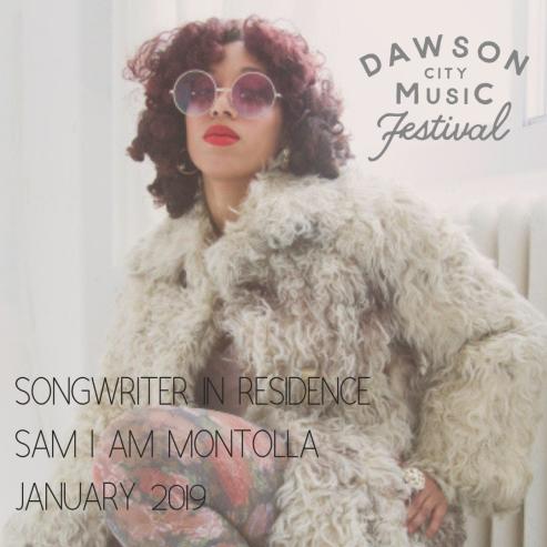 dawson city flyer
