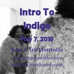 Intro To Indigo Date 1